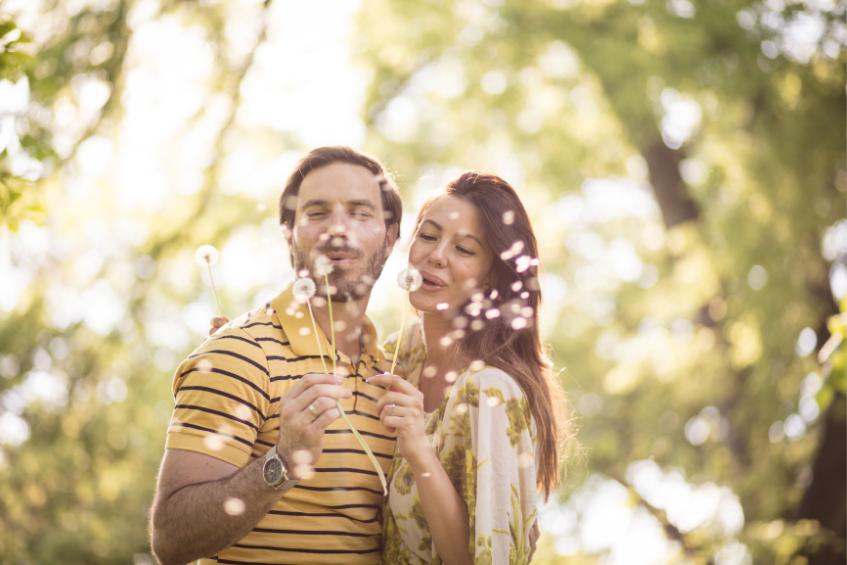 ¿Cómo volver a sentir gozo en el matrimonio?